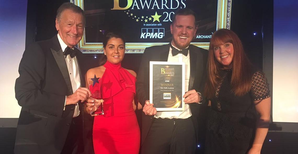 Herts Business Awards